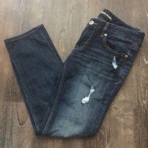 Express Stella Jeans